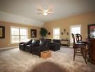 Bonus Room New Homes in Charlotte
