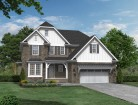 Craftsman New Homes in Charlotte