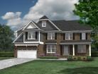 Anderson custom home