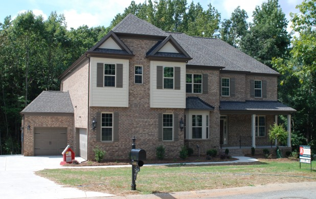 New Homes South Charlotte new home