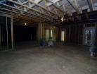 Walk-out Basement, Rough Plumbing + Heat/AC Installed New Homes in Charlotte