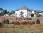 Homes in Songwood.