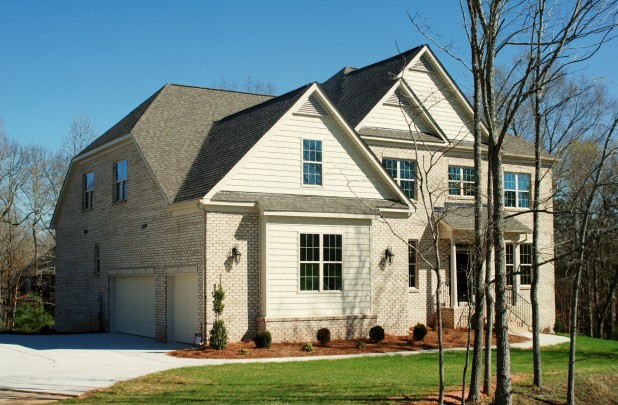 New home in Wesley Chapel
