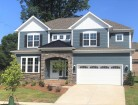 Homes in South Charlotte.